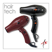 PROFESSIONAL HAIR TECH الفن . D90 - 3288